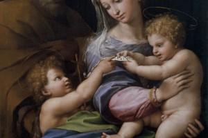 Dipinti a olio su tela: materiali costitutivi e principali fattori di degrado