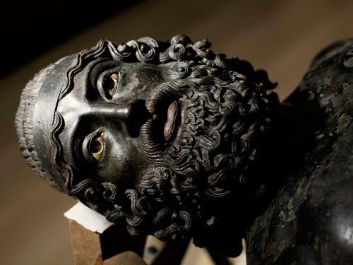 Il primo restauratore della storia? Si chiamava Gaius Anianus Evander