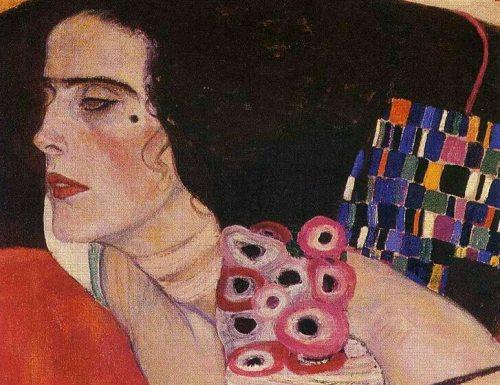 Gustav Klimt e il mondo femminile