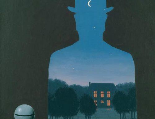 René Magritte e il mistero della natura