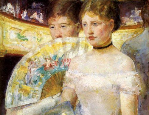 Impressionismo in rosa: le grandes dames che hanno immortalato Parigi