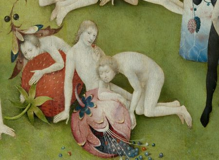 La fragola nei dipinti: il fiore del Paradiso