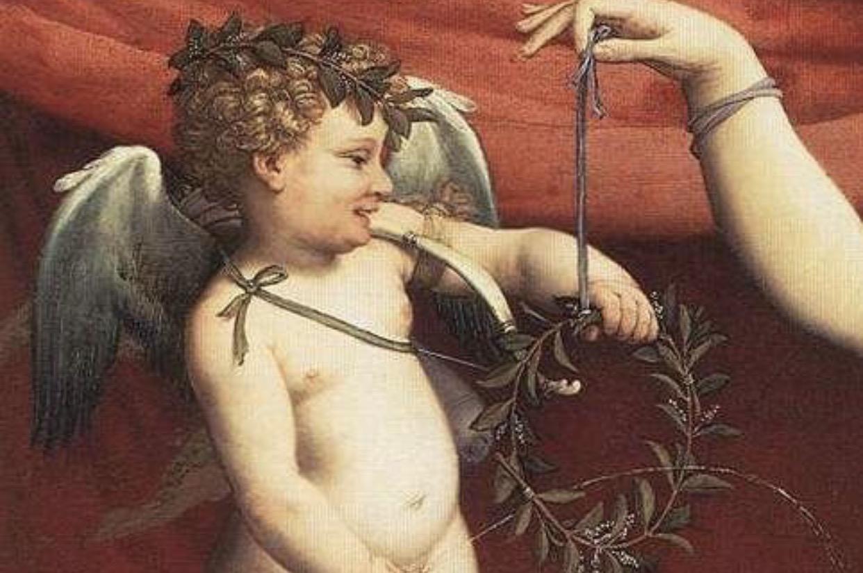 Il significato del mirto nei dipinti, pianta Sacra a Venere | RestaurArs