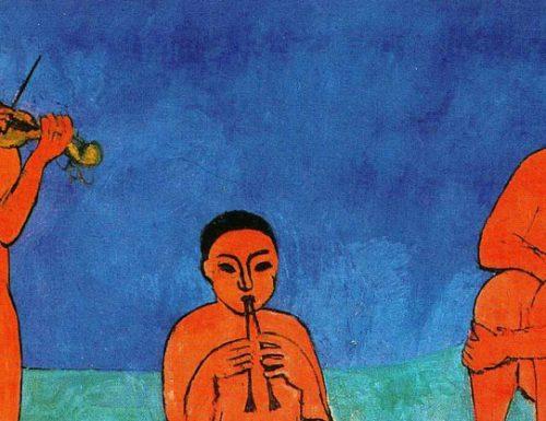 """Dentro l'opera: """"La Danza"""" e """"La Musica"""" di Henri Matisse"""