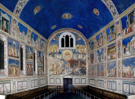 Vizi e Virtù nella Cappella degli Scrovegni a Padova