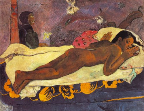 Gauguin e l'esotismo nella cultura di fine Ottocento