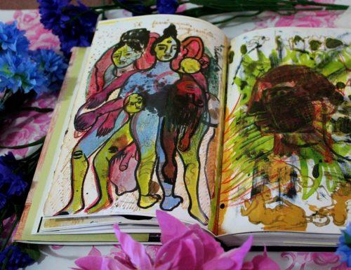 Il diario di Frida Kahlo: viaggio nell'animo della grande artista messicana