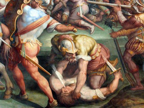 Giorgio Vasari: scrittore, teorico, restauratore