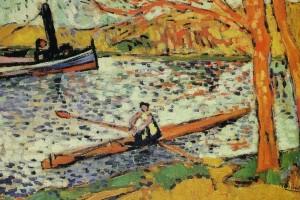 """""""Ho fatto ciò che ho potuto, ho dipinto ciò che ho visto"""": il testamento di Maurice de Vlaminck"""