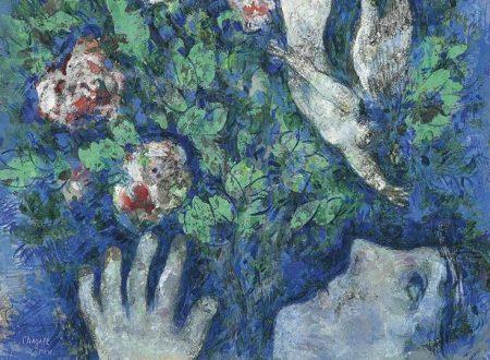 Un amore di… Chagall. La storia di Marc e Bella attraverso le opere più note