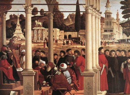 Santo Stefano: storia e iconografia