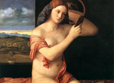 Giovanni Bellini e i soggetti profani