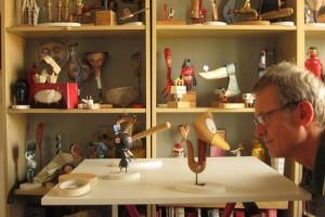 Quando l'oggetto si trasforma in opera d'arte: l'estro creativo di Gilbert Legrand
