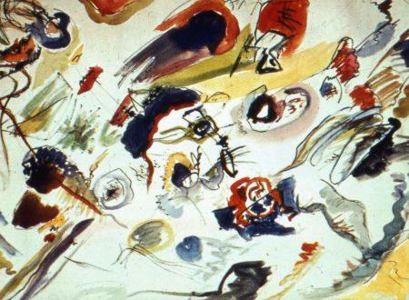 Vasilij Kandinskij: così è nato l'Astrattismo