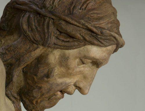 Il restauro del Crocifisso ligneo di Donatello: le novità emerse
