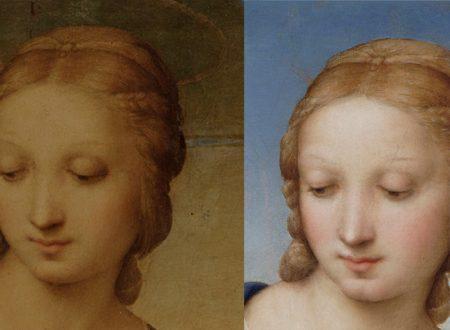 """La pulitura dei dipinti, una """"ipotesi critica"""""""