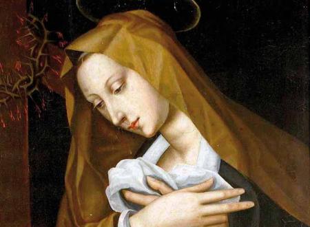 La prima pittrice fiorentina: Plautilla, la suora che dipinse solo metà del cielo