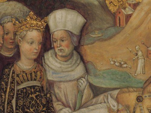 Cappella di Teodolinda: un video svela l'ultimo restauro