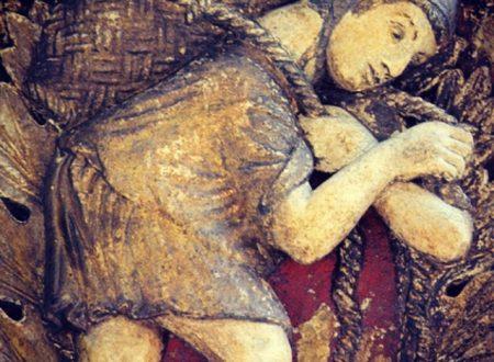 Il Ciclo dei Mesi nel portale della Basilica di San Marco a Venezia