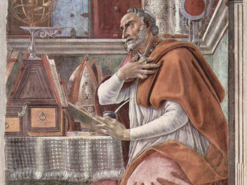 Botticelli e la burla nascosta nel dipinto