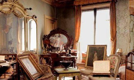 Parigi: scoperto un appartamento dove il tempo si è fermato e che custodiva un inedito dipinto di Boldini