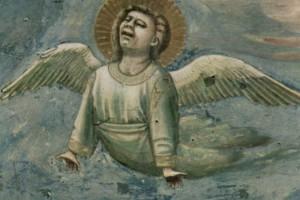 Giotto: viaggio nella tomba del grande maestro