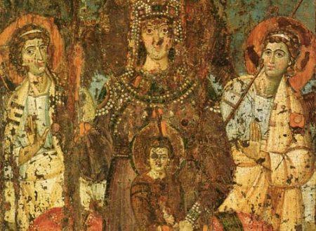 Medioevo miracoloso: il restauro delle icone tra devozione e fede
