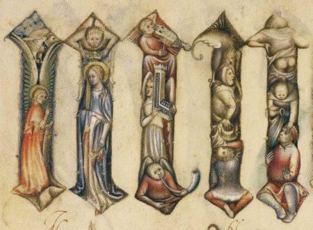 Il Taccuino di Giovannino de' Grassi: cenni sull'opera e sul restauro