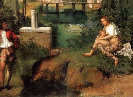 Dentro l'opera: 'La Tempesta' di Giorgione