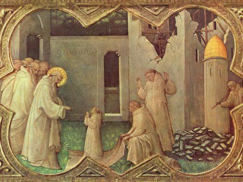 Giovan Battista Cavalcaselle e la nascita del restauro 'filologico'