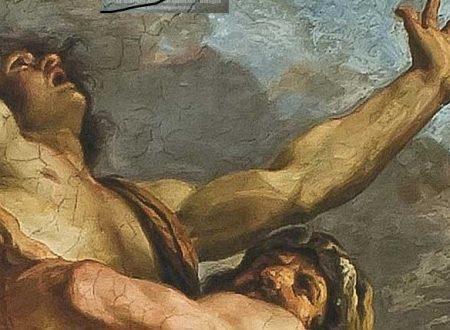 Le fasi di intervento nel restauro dei dipinti murali