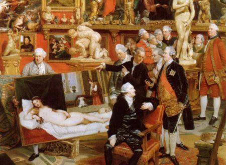 Collezionisti, mercanti, restauratori e falsari tra Ottocento e Novecento