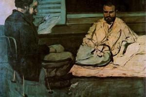 Emile Zola e Paul Cézanne: storia di un'amicizia distrutta