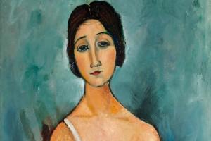 Come si riconosce un Modigliani: elementi per capire l'autenticità di un'opera