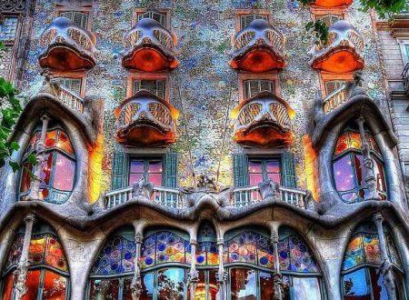 Gaudí e Casa Batlló: funzionalità e poesia