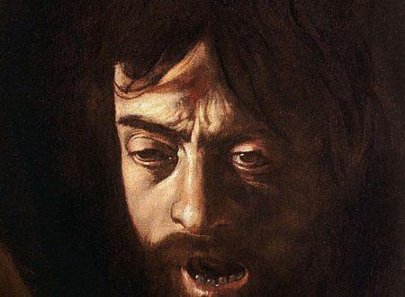 Caravaggio: la morte in faccia