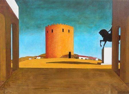 Giorgio de Chirico: vi spiego cos'è la Metafisica