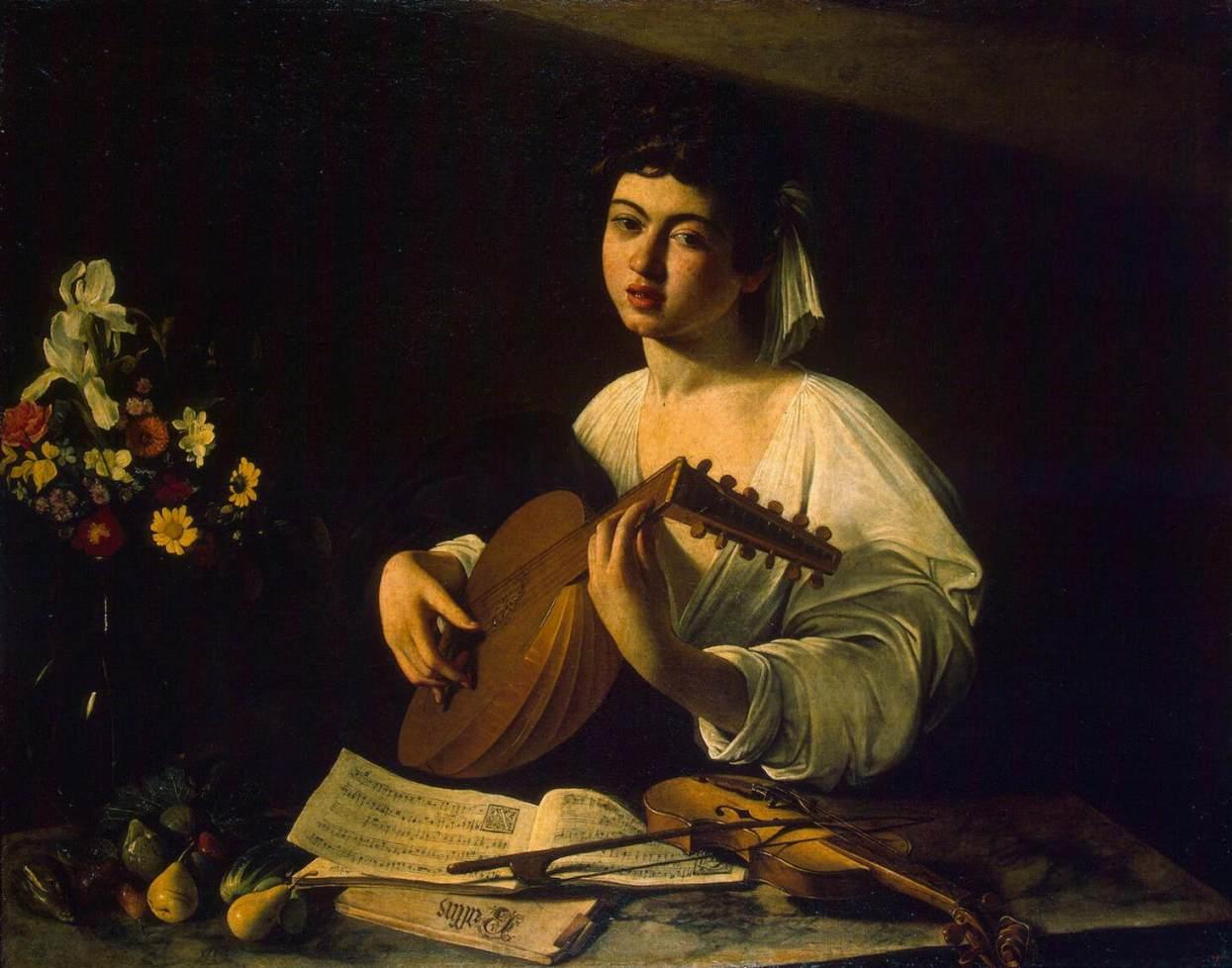 Michelangelo_Merisi_da_Caravaggio_-_Lute_Player_-_WGA04086