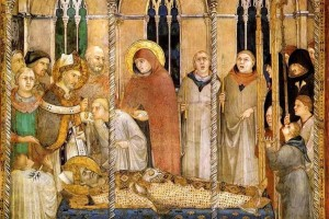 L'Ottocento e la rinascita dell'interesse per l'arte del Medioevo