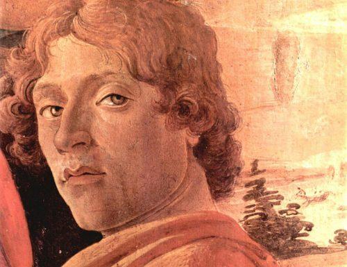 La bottega del Botticelli: luogo di mirabili dipinti e di proverbiali burle