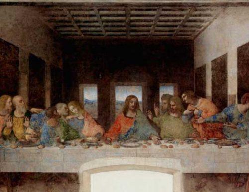 Il Cenacolo di Leonardo: vicende conservative e restauri