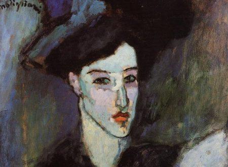 Amedeo Modigliani e Anna Achmatova: storia di un'amicizia