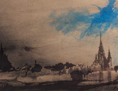 Victor Hugo, storia di un pittore suo malgrado