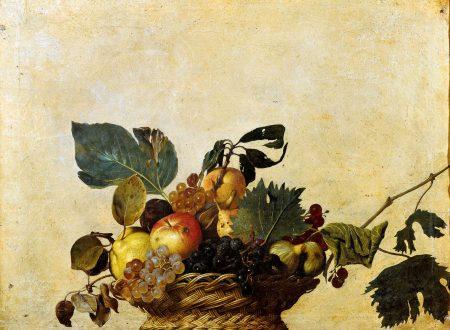 """La """"Canestra"""" di Caravaggio: un'opera densa di misteri"""