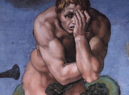 Michelangelo: il volto dell'uomo tra bellezza divina e peccato