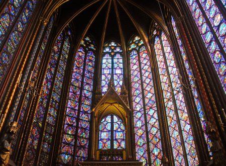 La storia della Sainte-Chapelle: da reliquiario a monumento storico nazionale