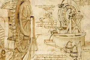 Leonardo: invenzioni celebri tra vero e falso