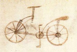Leonardo da vinci invenzioni celebri tra vero e falso for Invenzioni di leonardo da vinci