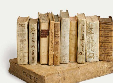 Accademia della Crusca e Fondazione Memofonte: quattordici trattati del Cinquento da scaricare gratuitamente