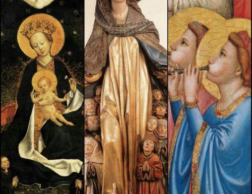 Quanto conosci l'arte medievale? Scoprilo con questo quiz!